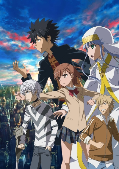 [TVRIP] Toaru Majutsu no Index III [とある魔術の禁書目録[インデックス]III] 第01-10話 Alternative Titles English: Toaru Majutsu no Index III Official Title とある魔術の禁書目録[インデックス]III Type TV Series, unknown number of episodes Year 05.10.2018 till ? […]