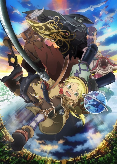 [BDRIP] Gekijouban Soushuuhen Made in Abyss [劇場版総集編メイドインアビス] MOVIE Alternative Titles English: Made in Abyss (Movies) Official Title 劇場版総集編メイドインアビス Type Movie, 2 movies Year 04.01.2019 till 18.01.2019 Tags manga, seinen The […]