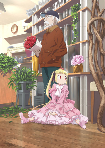 [BDRIP] Alice to Zouroku [アリスと蔵六] 全12話 Alternative Titles English: Alice & Zoroku Official Title アリスと蔵六 Type TV Series, 12 episodes Year 02.04.2017 till 25.06.2017 Tags contemporary fantasy, fantasy, manga, seinen […]