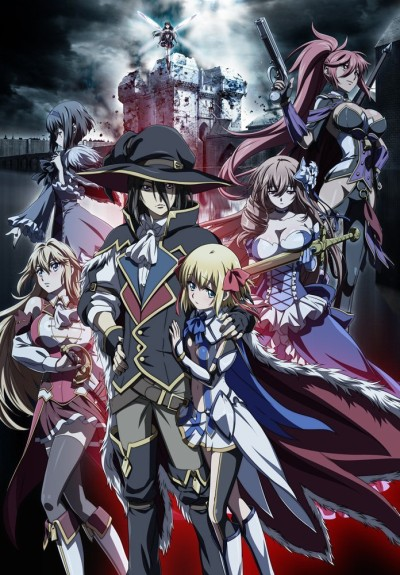[TVRIP] Ulysses: Jeanne d`Arc to Renkin no Kishi [ユリシーズ ジャンヌ・ダルクと錬金の騎士] 第01話 Alternative Titles English: Ulysses: Jeanne d`Arc and the Alchemist Knight Official Title ユリシーズ ジャンヌ・ダルクと錬金の騎士 Type TV Series, unknown number […]