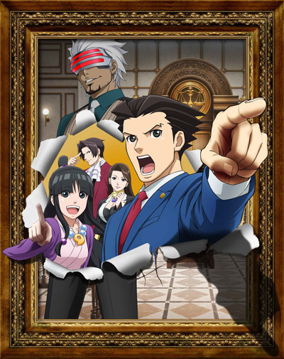 "[TVRIP] Gyakuten Saiban: Sono ""Shinjitsu"", Igi Ari! Season 2 [逆転裁判~その「真実」, 異議あり!~ Season 2] 第01-10話 Alternative Titles English: Ace Attorney Season 2 Official Title 逆転裁判~その「真実」, 異議あり!~ Season 2 Type TV Series, […]"