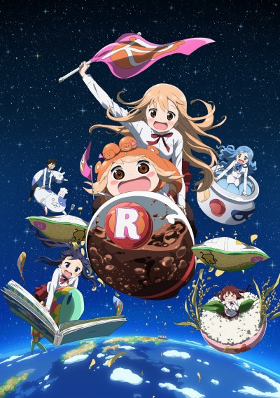 [BDRIP] Himouto! Umaru-chan S1+R S2+OAD [干物妹! うまるちゃん] S1+R S2+OAD Alternative Titles English: Himouto! Umaru-chan R Official Title 干物妹! うまるちゃんR Type TV Series, unknown number of episodes Year 08.10.2017 till ? […]