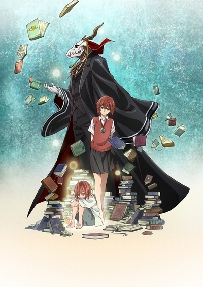 [BDRIP] The Ancient Magus` Bride: Those Awaiting a Star [魔法使いの嫁 星待つひと] OVA全 Alternative Titles English: The Ancient Magus` Bride: Those Awaiting a Star Official Title 魔法使いの嫁 星待つひと Type OVA, 3 […]