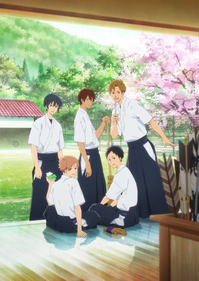 [TVRIP] Tsurune: Kazemai Koukou Kyuudou Bu [ツルネ -風舞高校弓道部-] 第01-13話 全 Alternative Titles English: Tsurune: Kazemai Koukou Kyuudou Bu Official Title ツルネ -風舞高校弓道部- Type TV Series, unknown number of episodes Year […]