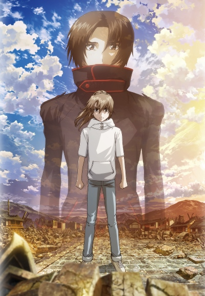 [BDRIP] Soukyuu no Fafner: Dead Aggressor – The Beyond [蒼穹のファフナー Dead Aggressor THE BEYOND] Vol.6 Alternative Titles English: Soukyuu no Fafner: Dead Aggressor – The Beyond Official Title 蒼穹のファフナー Dead […]