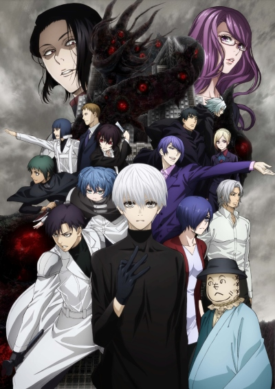 [TVRIP] Tokyo Ghoul:Re (2018) [東京喰種[トーキョーグール]:re (2018)] 第01話 Alternative Titles English: Tokyo Ghoul:Re (2018) Official Title 東京喰種[トーキョーグール]:re (2018) Type TV Series, 12 episodes Year 29.09.2018 till ? Tags manga The first […]