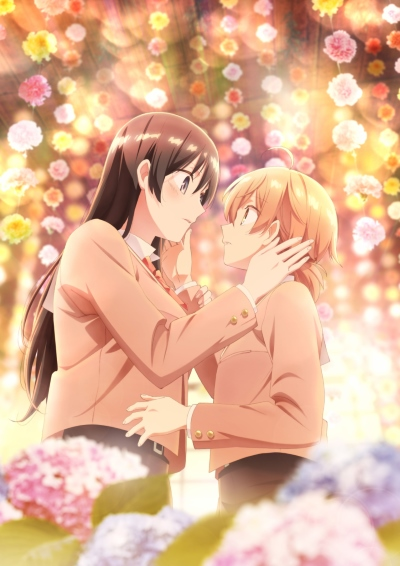 [TVRIP] Yagate Kimi ni Naru [やがて君になる] 第01-10話 Alternative Titles English: Bloom into You Official Title やがて君になる Type TV Series, 13 episodes Year 05.10.2018 till ? Tags manga Yuu has always […]