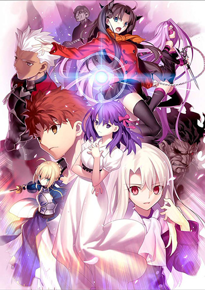 [TVRIP] Gekijouban Fate/Stay Night: Heaven`s Feel [劇場版 Fate/stay night [Heaven`s Feel]] MOVIE 第01话 Alternative Titles English: Gekijouban Fate/Stay Night: Heaven`s Feel Official Title 劇場版 Fate/stay night [Heaven`s Feel] Type Movie, […]