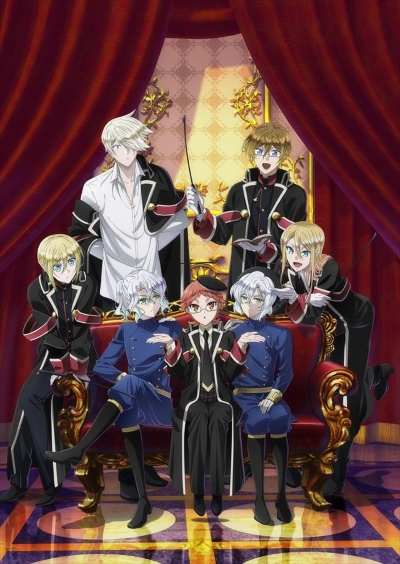 [BDRIP] Gekijouban Oushitsu Kyoushi Heine [劇場版 王室教師ハイネ] MOVIE Alternative Titles English: The Royal Tutor Movie Official Title 劇場版 王室教師ハイネ Type Movie Year 16.02.2019 Tags bishounen Under the guidance of the […]