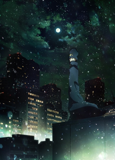 [TVRIP] Boogiepop and Others [ブギーポップは笑わない] 第01-05話 Alternative Titles English: Boogiepop and Others Official Title ブギーポップは笑わない Type TV Series, unknown number of episodes Year 04.01.2019 till ? Tags novel There is […]