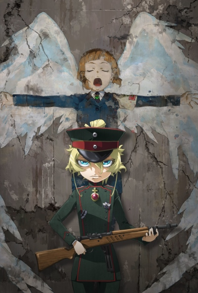 [BDRIP] Gekijouban Youjo Senki [劇場版 幼女戦記] MOVIE Alternative Titles English: Gekijouban Youjo Senki Official Title 劇場版 幼女戦記 Type Movie Year 08.02.2019 The time is UC 1926. The Imperial Army's 203rd […]