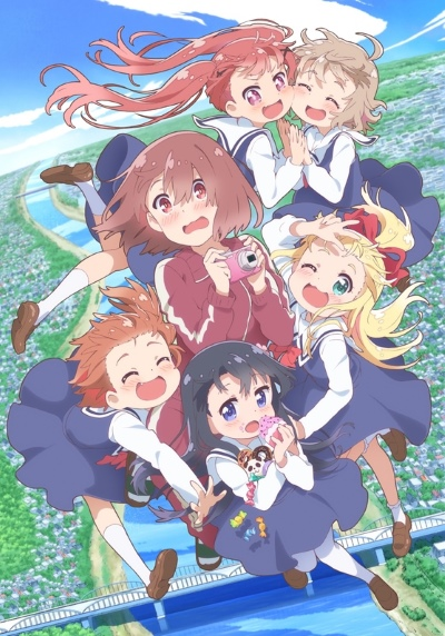 [TVRIP] Watashi ni Tenshi ga Maiorita! [私に天使が舞い降りた!] 第01-02話 Alternative Titles English: Wataten! an Angel Flew Down to Me Official Title 私に天使が舞い降りた! Type TV Series, 12 episodes Year 08.01.2019 till ? […]