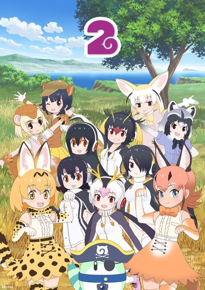 [TVRIP] Kemono Friends 2 [けものフレンズ2] 第01-03話 Alternative Titles English: Kemono Friends 2 Official Title けものフレンズ2 Type TV Series, unknown number of episodes Year 15.01.2019 till ? *Uploaded by@https://animerss.com *Do not […]