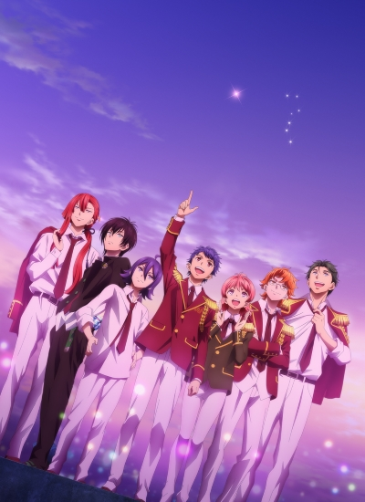 [TVRIP] King of Prism: Shiny Seven Stars [KING OF PRISM -Shiny Seven Stars-] 第01-06話 Alternative Titles English: King of Prism: Shiny Seven Stars Official Title KING OF PRISM -Shiny Seven […]