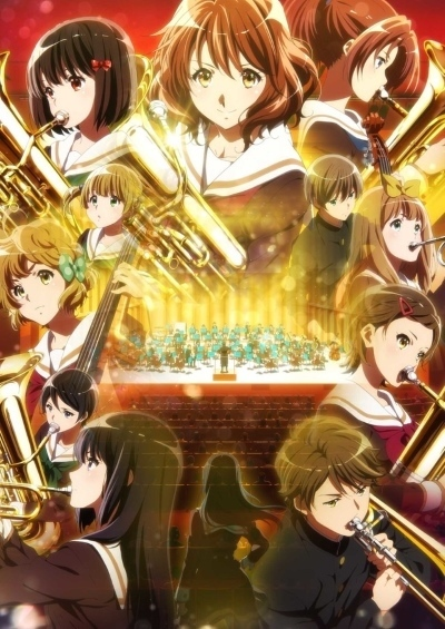 [BDRIP] Gekijouban Hibike! Euphonium: Chikai no Finale [劇場版 響け! ユーフォニアム ~誓いのフィナーレ~] MOVIE Alternative Titles English: Gekijouban Hibike! Euphonium: Chikai no Finale Official Title 劇場版 響け! ユーフォニアム ~誓いのフィナーレ~ Type Movie Year […]