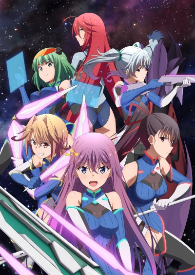 [TVRIP] Circlet Princess [CIRCLET PRINCESS] 第01-03話 Alternative Titles English: Circlet Princess Official Title CIRCLET PRINCESS Type TV Series, 12 episodes Year 08.01.2019 till ? Tags action, high school, science fiction […]