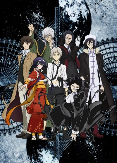 [TVRIP] Bungou Stray Dogs (2019) [文豪ストレイドッグス (2019)] 第01-10話 Alternative Titles English: Bungo Stray Dogs 3 Official Title 文豪ストレイドッグス (2019) Type TV Series, 12 episodes Year 12.04.2019 till ? Tags manga, […]