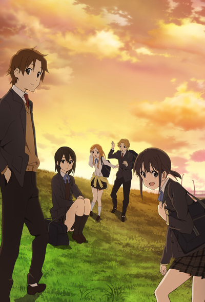 [BDRIP] Kokoro Connect [ココロコネクト] 第01-17話 全 Alternative Titles English: Kokoro Connect Official Title ココロコネクト Type TV Series, 13 episodes Year 08.07.2012 till 30.09.2012 Tags angst, comedy, coming of age, contemporary […]