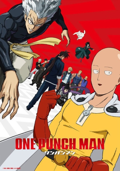 [TVRIP] One Punch Man (2019) [ONE PUNCH MAN ワンパンマン (2019)] 第01-12話 全 Alternative Titles English: One Punch Man (2019) Official Title ONE PUNCH MAN ワンパンマン (2019) Type TV Series, unknown […]