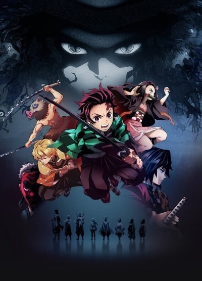 [TVRIP] Kimetsu no Yaiba [鬼滅の刃] 第01-26話 全 Alternative Titles English: Demon Slayer Official Title 鬼滅の刃 Type TV Series, 26 episodes Year 06.04.2019 till ? Tags manga, shounen Since ancient times, […]
