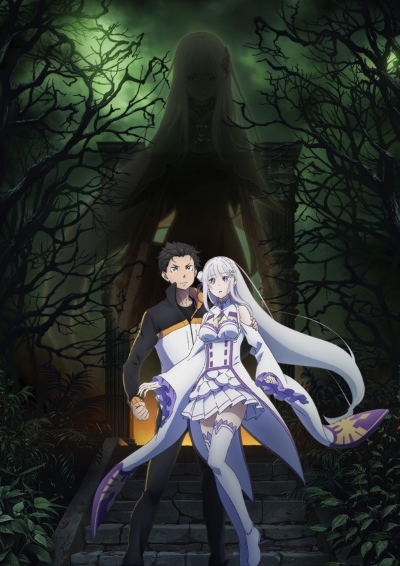 [TVRIP] Re:Zero kara Hajimeru Isekai Seikatsu 2 [Re:ゼロから始める異世界生活 2] New edition 第01-14話 全 Alternative Titles English: Re:Zero kara Hajimeru Isekai Seikatsu Official Title Re:ゼロから始める異世界生活 2 Type TV Series, unknown number […]