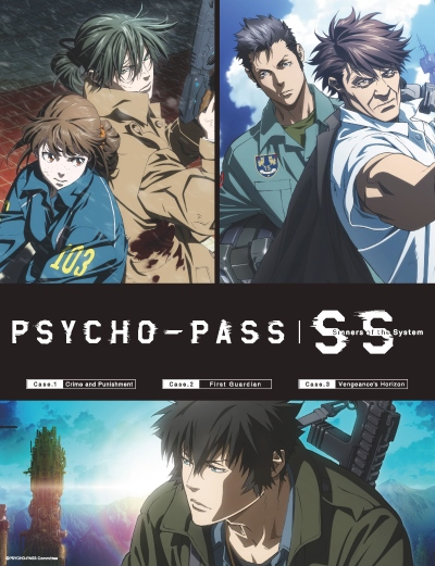 [BDRIP] Psycho-Pass: Sinners of the System [PSYCHO-PASS Sinners of the System] MOVIE Alternative Titles English: Psycho-Pass: Sinners of the System Official Title PSYCHO-PASS Sinners of the System Type Movie, 3 […]