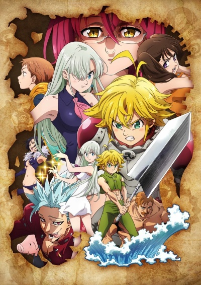 [TVRIP] Nanatsu no Taizai: Kamigami no Gekirin [七つの大罪 神々の逆鱗] 第01-24話 全 Alternative Titles English: Nanatsu no Taizai: Kamigami no Gekirin Official Title 七つの大罪 神々の逆鱗 Type TV Series, unknown number of […]