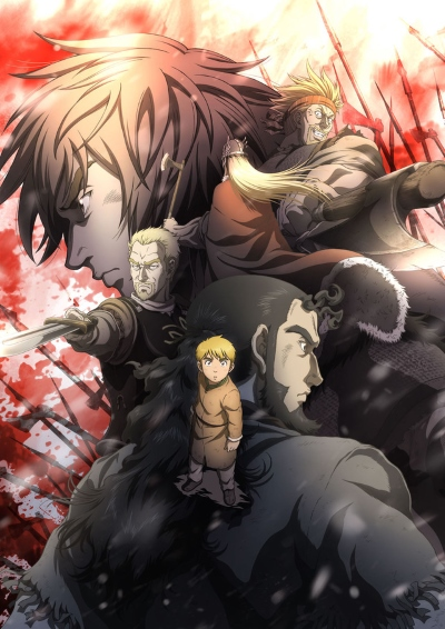 [TVRIP] Vinland Saga [ヴィンランド・サガ] 第01-24話 全 Alternative Titles English: Vinland Saga Official Title ヴィンランド・サガ Type TV Series, 24 episodes Year 07.07.2019 till ? Tags feudal warfare, historical, manga, military, seinen […]