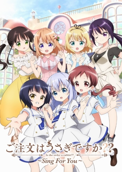 [BDRIP] Gochuumon wa Usagi Desuka?? Sing for You [ご注文はうさぎですか?? ~Sing For You~] OVA Alternative Titles English: Gochuumon wa Usagi Desuka?? Sing for You Official Title ご注文はうさぎですか?? ~Sing For You~ Type […]