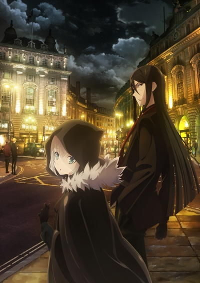 [TVRIP] Lord El-Melloi II-sei no Jikenbo: Rail Zeppelin Grace Note [ロード・エルメロイⅡ世の事件簿 -魔眼蒐集列車 Grace note-] 第01-13話 全 Alternative Titles English: Lord El-Melloi II`s Case Files: Rail Zeppelin Grace Note Official Title […]