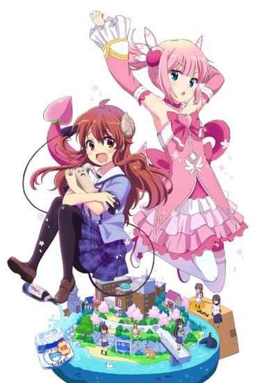 [TVRIP] Machikado Mazoku [まちカドまぞく] 第01話 Alternative Titles English: The Demon Girl Next Door Official Title まちカドまぞく Type TV Series, unknown number of episodes Year 12.07.2019 till ? Tags 4-koma manga, […]