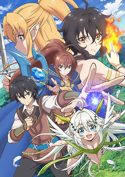 [TVRIP] Isekai Cheat Magician [異世界チート魔術師[マジシャン]] 第01-12話 全 Alternative Titles English: Isekai Cheat Magician Official Title 異世界チート魔術師[マジシャン] Type TV Series, 12 episodes Year 10.07.2019 till ? Nishimura Taichi is a typical, […]