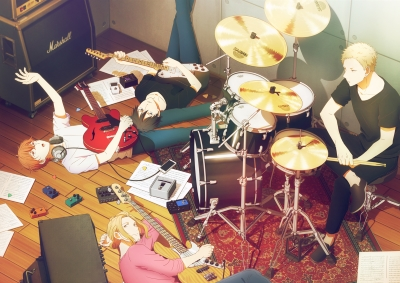 [TVRIP] Given [ギヴン] 第01-11話 全 Alternative Titles English: Given Official Title ギヴン Type TV Series, unknown number of episodes Year 12.07.2019 till ? Tags josei, manga, noitaminA Somehow, the guitar […]