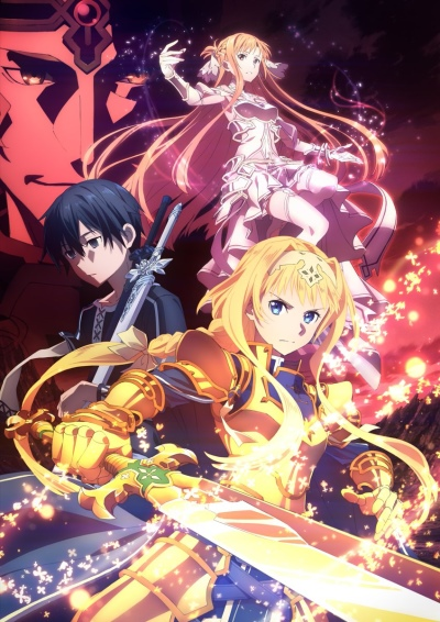 [TVRIP] Sword Art Online: Alicization – War of Underworld [ソードアート・オンライン アリシゼーション War of Underworld] 第01-06話 Alternative Titles English: Sword Art Online: Alicization – War of Underworld Official Title ソードアート・オンライン アリシゼーション […]