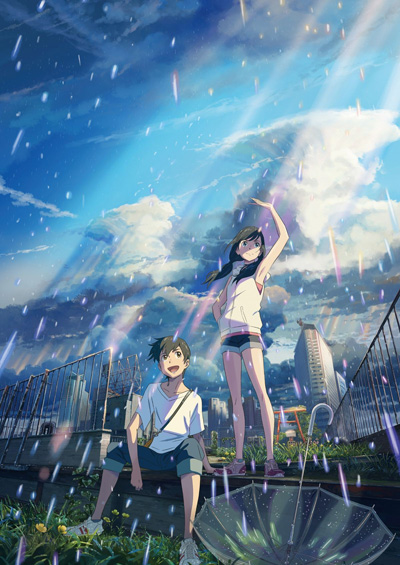 [BDRIP] Tenki no Ko [天気の子] MOVIE Alternative Titles English: Weathering with You Official Title 天気の子 Type Movie Year 19.07.2019 Tags contemporary fantasy, romance – High school student Hodaka leaves his […]