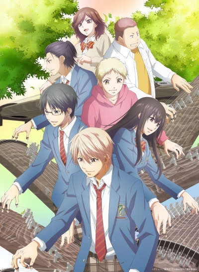 [TVRIP] Kono Oto Tomare! (2019) [この音とまれ! (2019)] 第01-13話 全 Alternative Titles English: Kono Oto Tomare! (2019) Official Title この音とまれ! (2019) Type TV Series, unknown number of episodes Year 06.10.2019 till […]