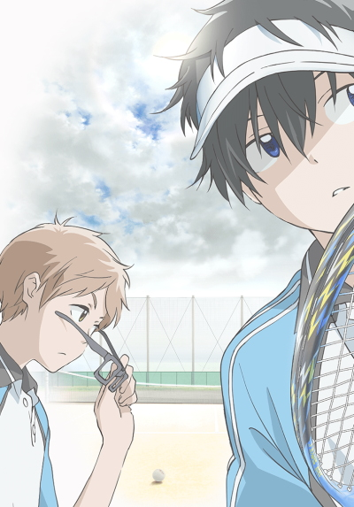 [TVRIP] Hoshiai no Sora [星合の空] 第01-11話 Alternative Titles English: Stars Align Official Title 星合の空 Type TV Series, 12 episodes Year 28.09.2019 till ? Tags new The boys' soft tennis club […]