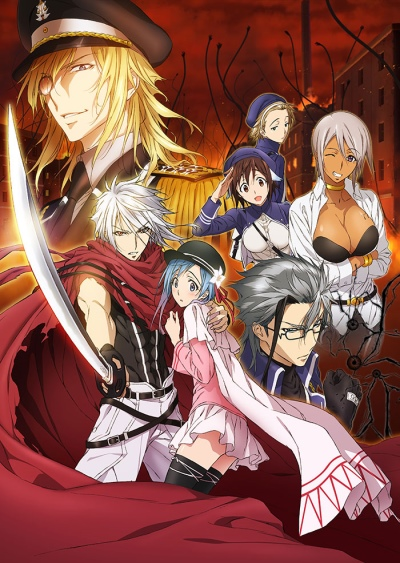[TVRIP] Plunderer [プランダラ] 第01-24話 全 Alternative Titles English: Plunderer Official Title プランダラ Type TV Series, unknown number of episodes Year 08.12.2019 till ? It's the year 305 of the Alcian […]