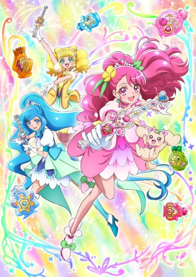 [TVRIP] Healin` Good Precure [ヒーリングっど♥プリキュア] 第01-30話 Alternative Titles English: Healin` Good Precure Official Title ヒーリングっど♥プリキュア Type TV Series, unknown number of episodes Year 02.02.2020 till ? *Uploaded by@https://animerss.com *Do not […]