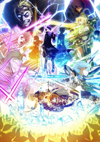 [TVRIP] Sword Art Online: Alicization – War of Underworld (2020) [ソードアート・オンライン アリシゼーション War of Underworld (2020)] 第00話 Alternative Titles English: Sword Art Online: Alicization – War of Underworld (2020) Official […]