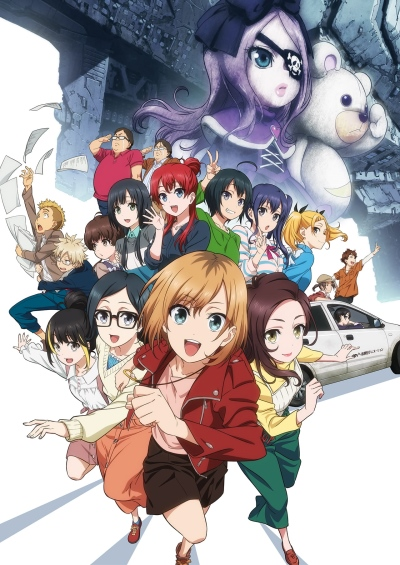 Animerss.com Free download Dl Anime TVRIP BDRIP DVDRIP BDISO DVDISO Rar Raw Zip Nyaa Watch Online Torrentt Rapidgator Uploadable Datafile Uploaded SaleFiles Turbobit Depositfiles Nitroflare Filejoker Keep2share アニメ RAW 無料ダウンロード