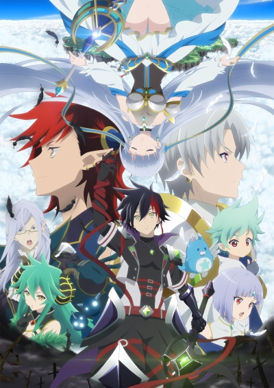 [TVRIP] Shironeko Project: Zero Chronicle [白猫プロジェクトZERO CHRONICLE] 第01-12話 全 Alternative Titles English: Shironeko Project Zero Chronicle Official Title 白猫プロジェクトZERO CHRONICLE Type TV Series, 12 episodes Year 06.04.2020 till ? There […]