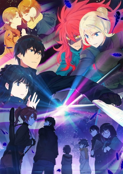 [TVRIP] Mahouka Koukou no Rettousei: Raihousha Hen [魔法科高校の劣等生 来訪者編] 第01-04話 Alternative Titles English: The Irregular at Magic High School: Visitor Arc Official Title 魔法科高校の劣等生 来訪者編 Type TV Series, unknown number […]