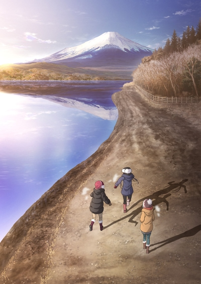 [TVRIP] Yuru Camp Season 2 [ゆるキャン△ SEASON2] 第01-13話 全 Alternative Titles English: Yuru Camp Season 2 Official Title ゆるキャン△ SEASON2 Type TV Series, unknown number of episodes Year 07.01.2021 till […]