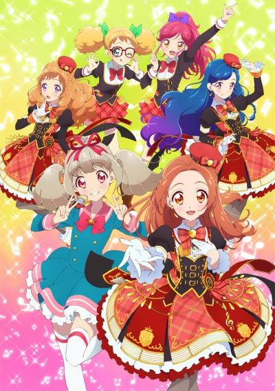 [TVRIP] Aikatsu on Parade! (2020) [アイカツオンパレード! (2020)] SP2-4 Alternative Titles English: Aikatsu on Parade! (2020) Official Title アイカツオンパレード! (2020) Type Web, unknown number of episodes Year 28.03.2020 till ? *Uploaded […]