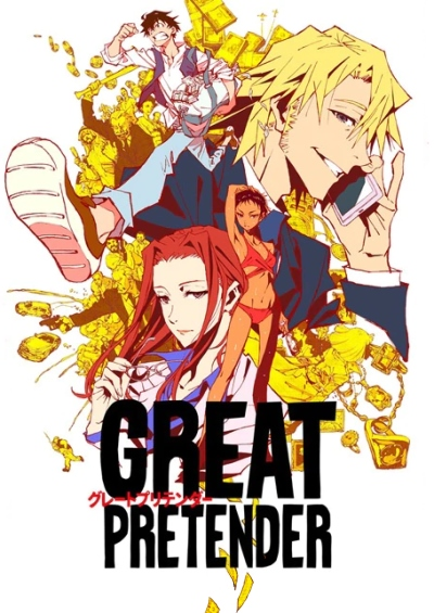 [TVRIP] Great Pretender [GREAT PRETENDER] 第01-11話 Alternative Titles English: Great Pretender Official Title GREAT PRETENDER Type Web, 23 episodes Year 02.06.2020 till ? Tags new Only BADs are our targets! […]