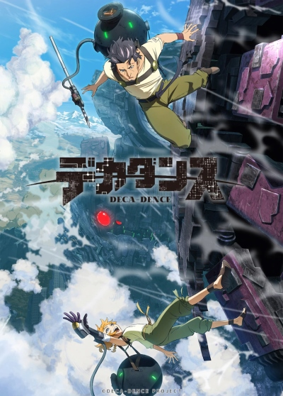 [TVRIP] Deca-Dence [デカダンス] 第01-05話 Alternative Titles English: Deca-Dence Official Title デカダンス Type TV Series, unknown number of episodes Year 08.07.2020 till ? Tags new Many years have passed since humanity […]