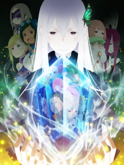 [TVRIP] Re:Zero kara Hajimeru Isekai Seikatsu 2nd Season [Re:ゼロから始める異世界生活 2nd season] 第01-05話 Alternative Titles English: Re:Zero kara Hajimeru Isekai Seikatsu 2nd Season Official Title Re:ゼロから始める異世界生活 2nd season Type TV Series, […]