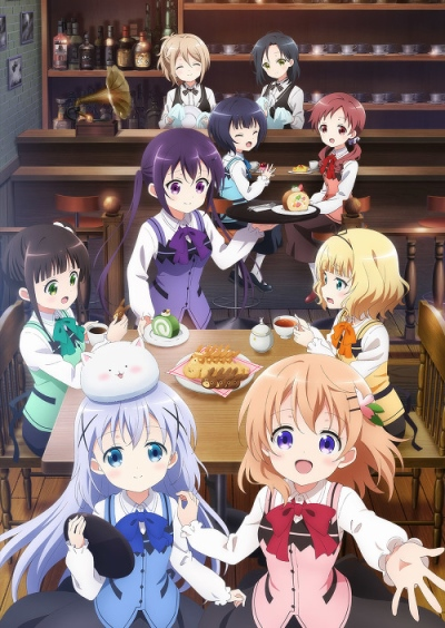 [TVRIP] Gochuumon wa Usagi Desuka? Bloom [ご注文はうさぎですか? BLOOM] 第01-04話 Alternative Titles English: Is the Order a Rabbit? Bloom Official Title ご注文はうさぎですか? BLOOM Type TV Series, 12 episodes Year 10.10.2020 till […]