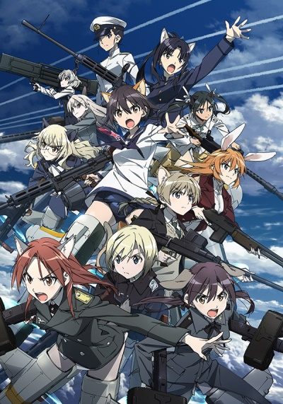[TVRIP] Dai 501 Tougou Sentou Koukuu Dan Strike Witches: Road to Berlin [第501統合戦闘航空団 ストライクウィッチーズ ROAD to BERLIN] 第01-12話 全 Alternative Titles English: Strike Witches Road to Berlin Official Title 第501統合戦闘航空団 […]